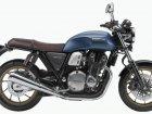 2021 Honda CB 1100 RS Final Edition